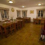 Restaurace pension ubytování
